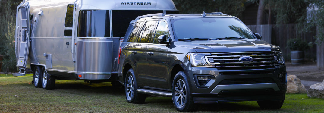 2018-Ford-Expedition-towing-Airstream-camper