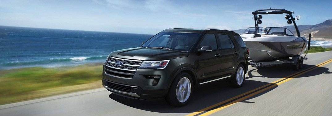 2018 ford explorer towing capacity best new cars for 2018. Black Bedroom Furniture Sets. Home Design Ideas