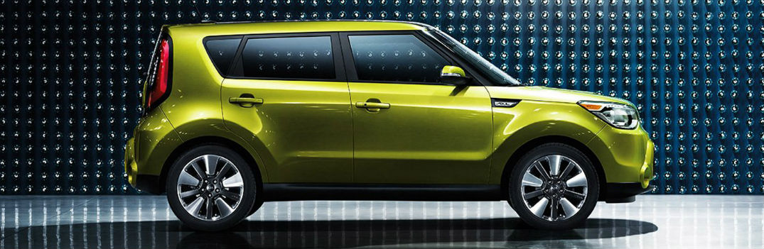ever soul kia driven coolest before the review kiasoul ve green suv i