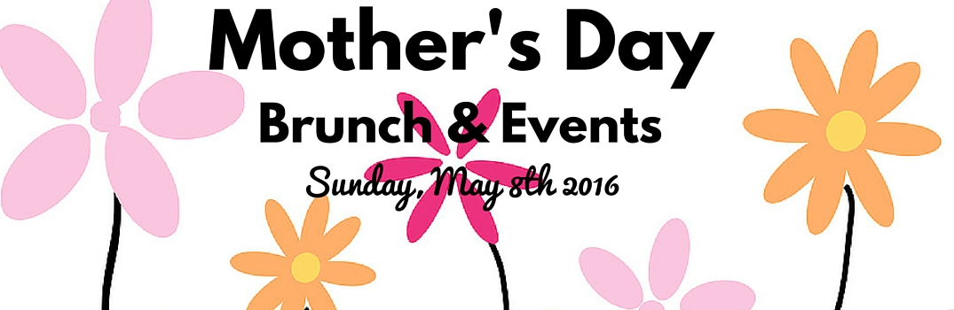 mother's day brunch events