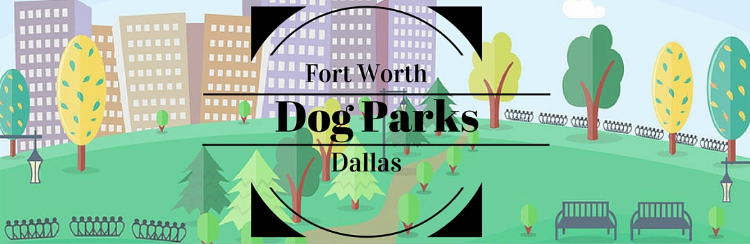 dog park fort worth dallas tx