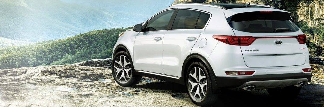 Moritz Kia Fort Worth >> How much can the 2017 Kia Sportage tow?