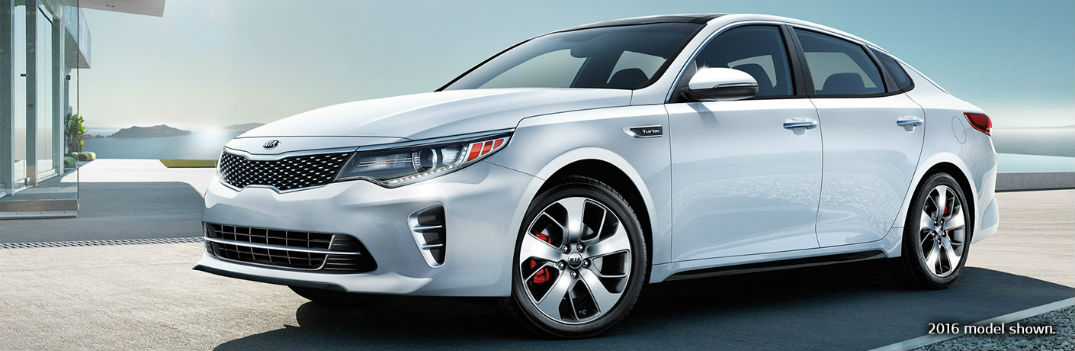 Moritz Kia Fort Worth >> 2017 Kia Optima Official Release Date