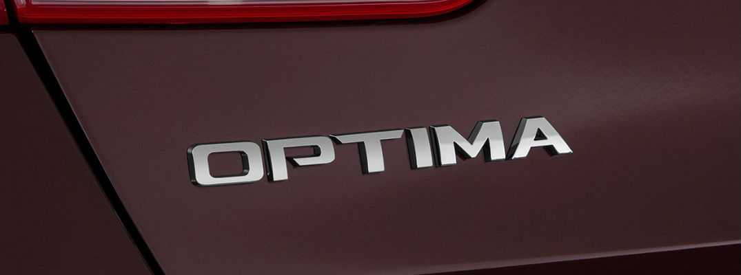 2017 Kia Optima vs 2017 Kia Optima Hybrid Gas Mileage