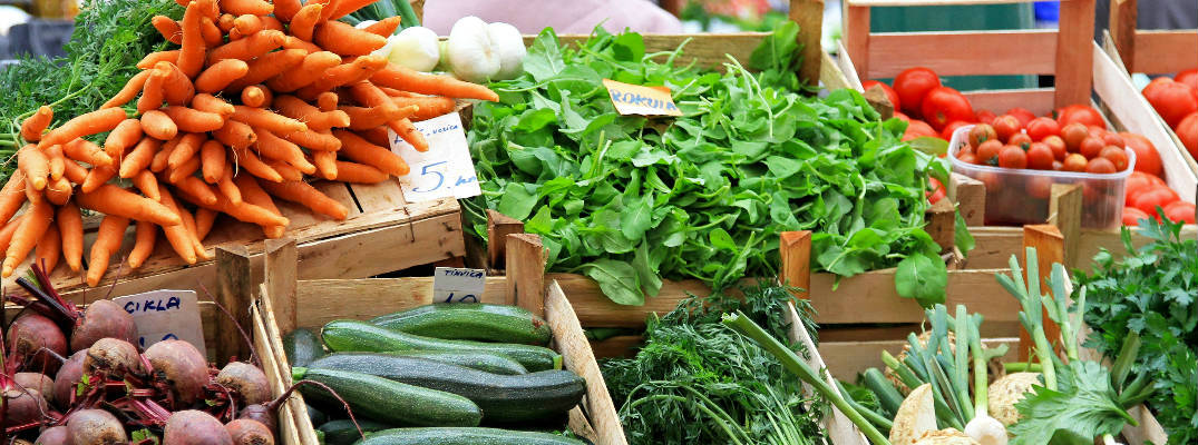 2017 Farmers Market Locations and Hours in the Dallas-Fort ...