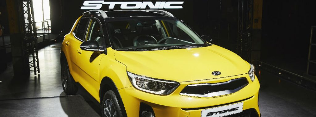 2018 Kia Stonic U S Release Date And Design