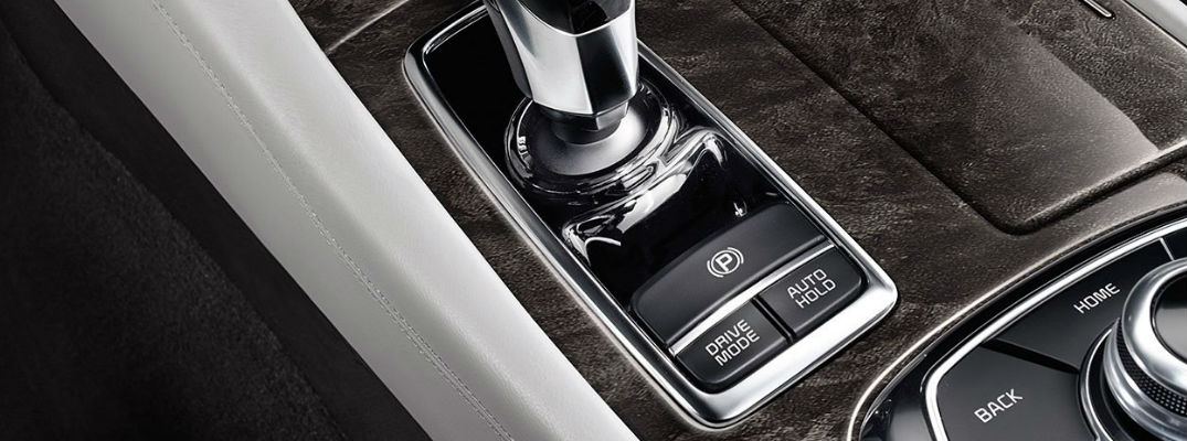 What Are the Kia Sorento Drive Modes and How Do They Work?