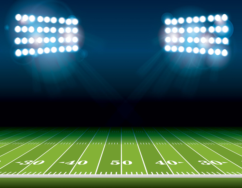 Kia Fort Worth >> American Football Field With Stadium Lights - Moritz Kia