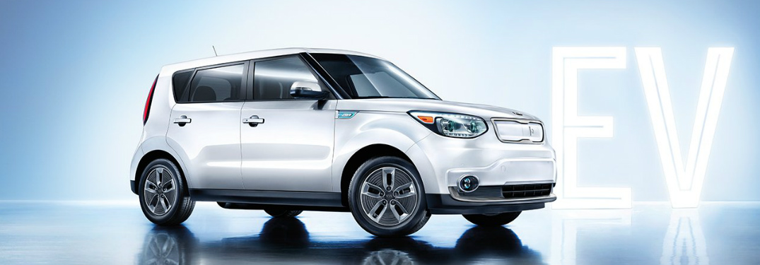 How far can the 2019 Kia Soul EV go on one charge?