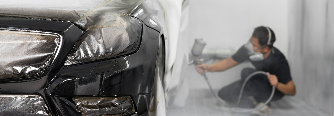 How much does it cost to get a car repainted?