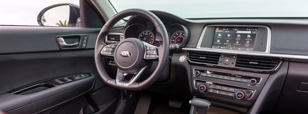 Learn How Kia Drive Wise Can Keep You Safe on the Road