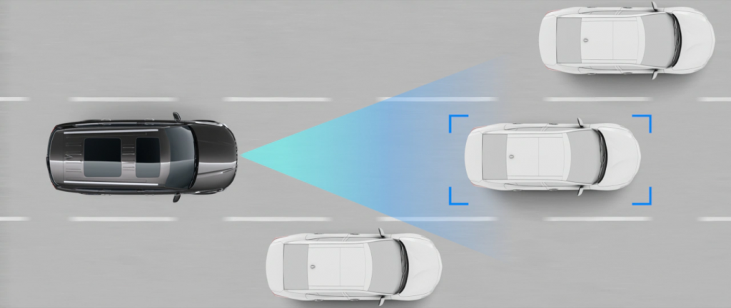 Kia Drive Wise Highway Driving Assist