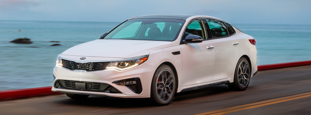 These Are the Technologies You Can Expect to Find in the 2020 Kia Optima