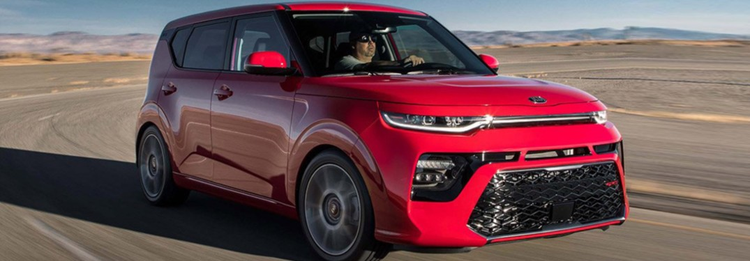 Exploring the Travel-Friendly Qualities of the 2020 Kia Soul