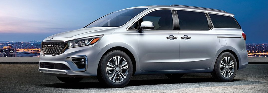 How Does the 2020 Kia Sedona Protect its Passengers?