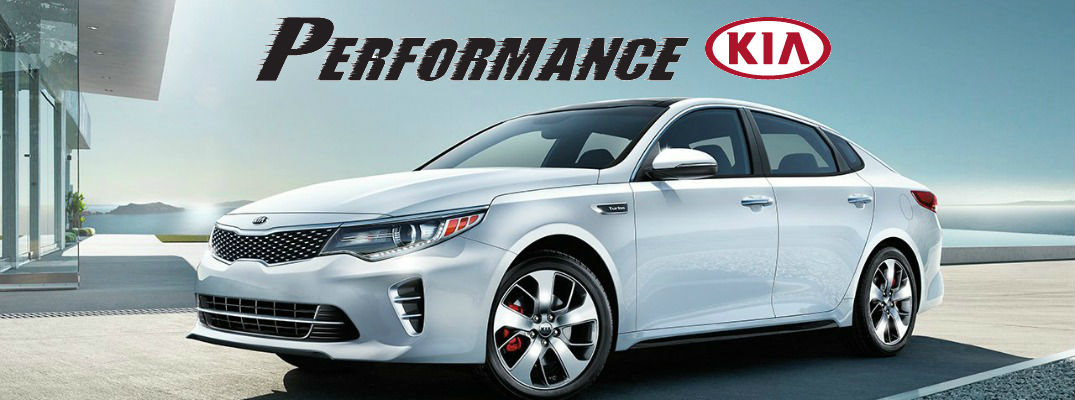 2016 Kia Optima Moosic PA
