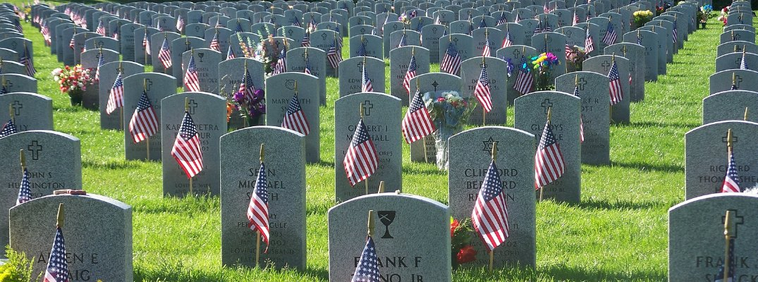 Memorial Day Events near Moosic PA