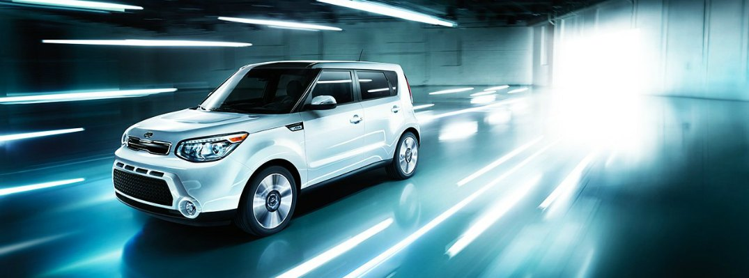 Kia Soul Instagram Photos