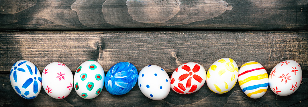 Celebrate Easter 2017 with these Easter Egg Hunts near Scranton, PA