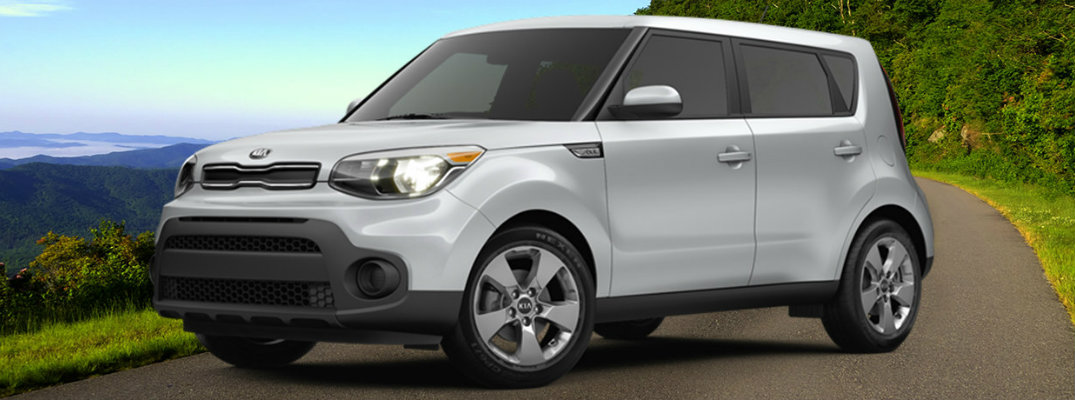 What Makes the 2018 Kia Soul the Perfect Road-Tripping Vehicle?