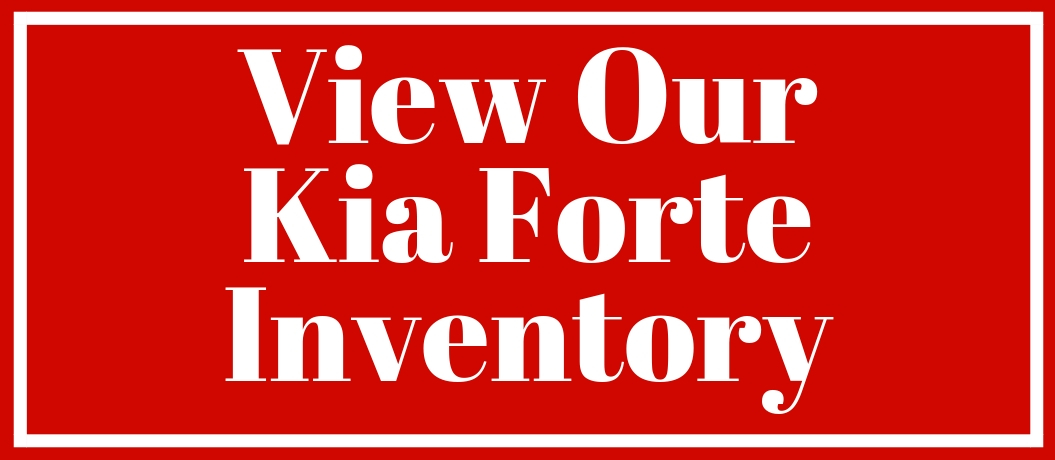 View Our Kia Forte Inventory