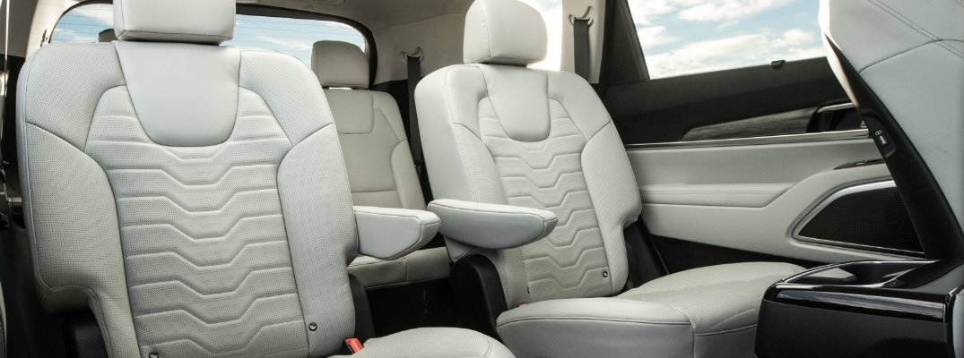 Leather Vs Cloth Seats For Kia Vehicles