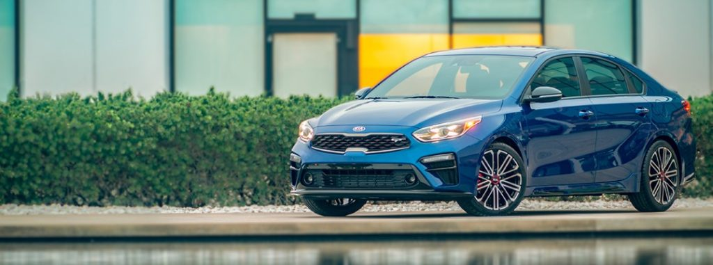 technology to read between the lines 2020 kia forte video