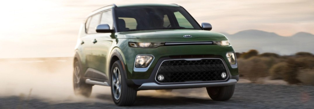 Is the 2020 Kia Soul Able to Go Off-Road?