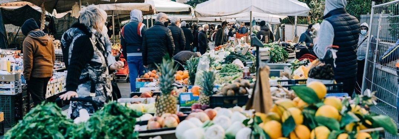 4 Farmer's Markets near Moosic, PA You Shouldn't Miss