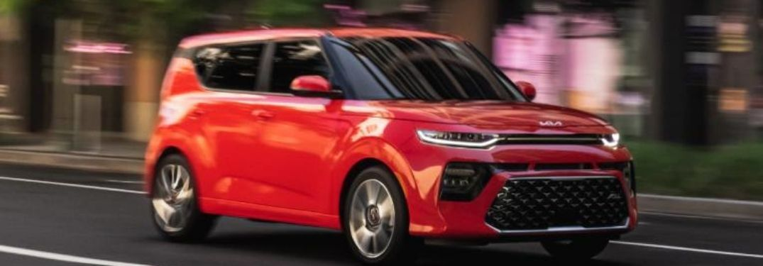 How Much Will the 2022 Kia Soul Cost?
