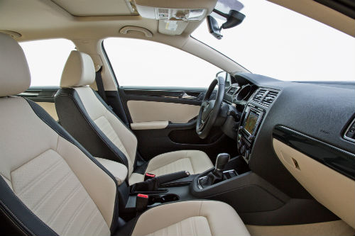 2017 VW Jetta Interior Photos Awesome Design