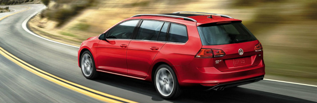 Which Volkswagen Models Come with 4MOTION Four-Wheel Drive?