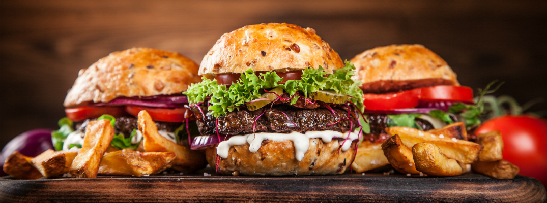The Best Burger Places Near Portland Or