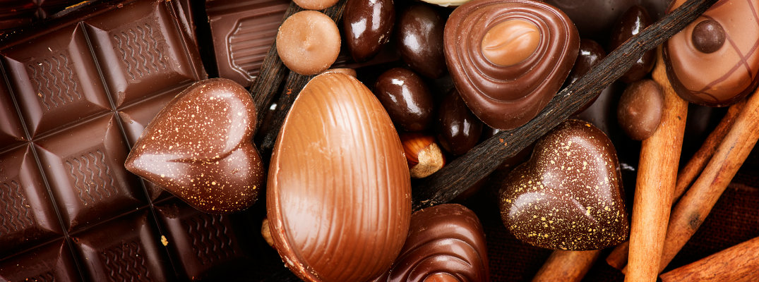 Where to Buy Gourmet Chocolate in Pittsburgh, PA