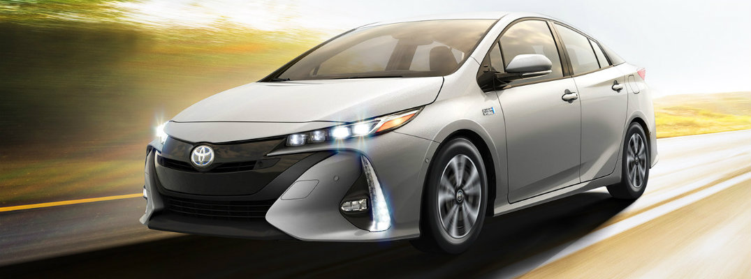 2017 Electric/Hybrid Best Buy Prius Prime