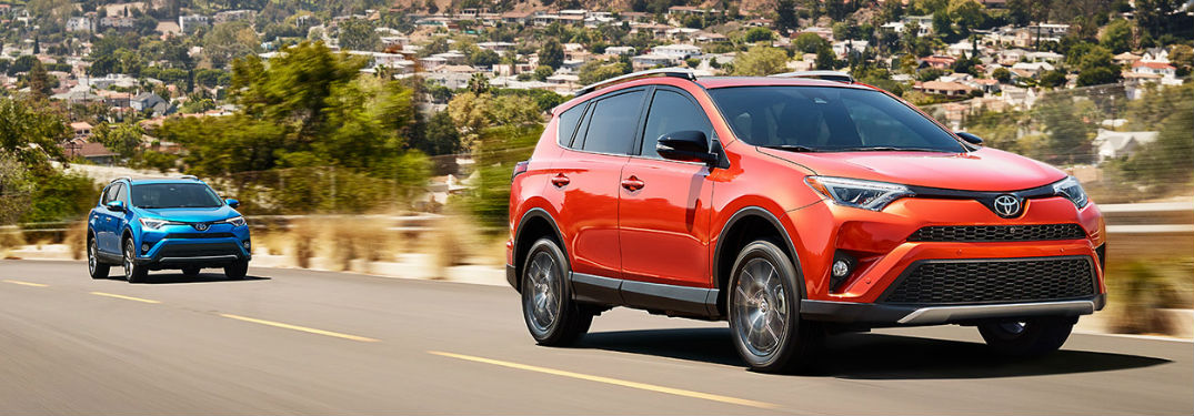 Toyota Rav4 Cargo Space Dimensions >> Does The Toyota Rav4 Or Ford Escape Have More Cargo Space