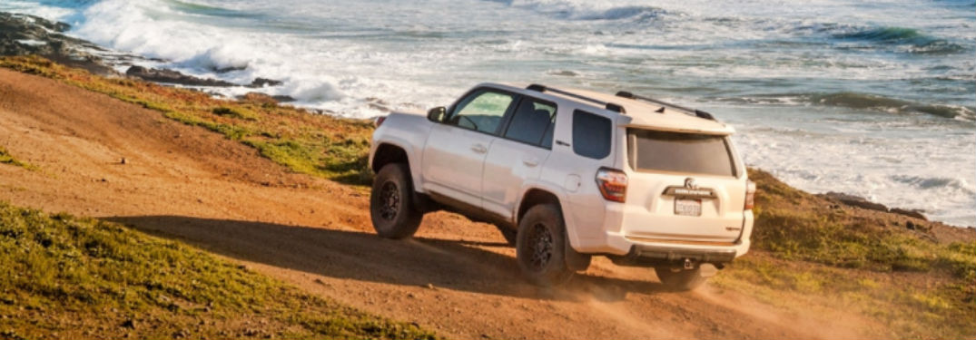 2018 toyota 4runner trd pro specs and features. Black Bedroom Furniture Sets. Home Design Ideas