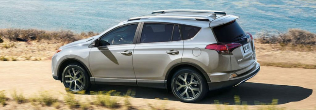 2018 Toyota RAV4 Hybrid Engine Specs and Gas Mileage
