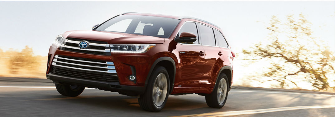 Toyota Highlander Towing Capacity >> 2019 Toyota Highlander Hybrid Engine Specs And Towing Capacity