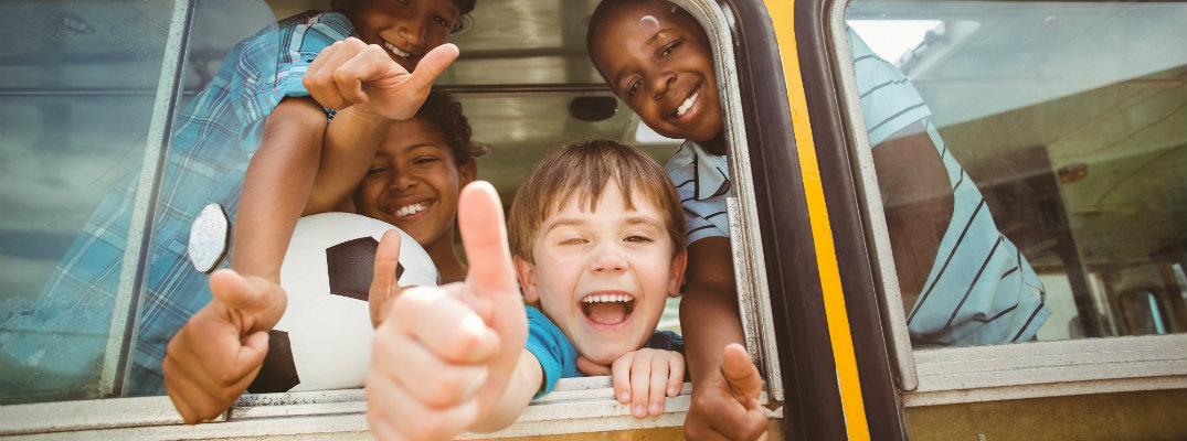 School Bus Safety and Laws in Lehighton, PA