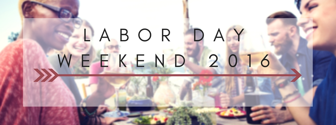 Labor Day Weekend in Bucks County
