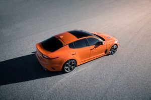 kia stinger gts limited edition gateway quakertown pa
