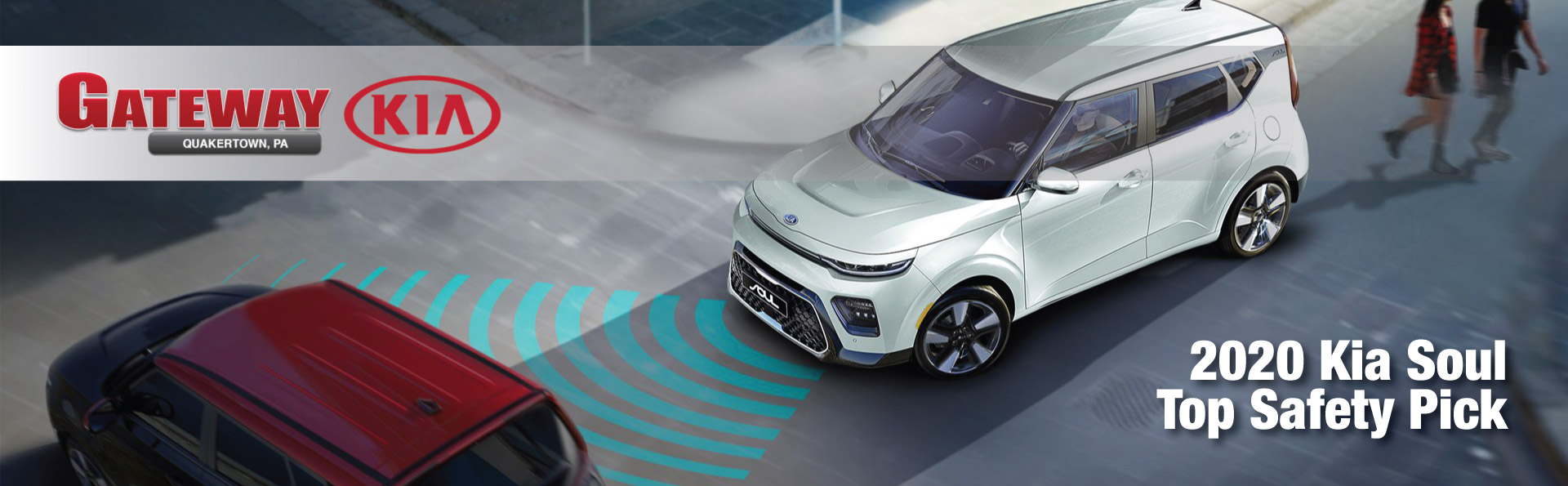 2020 Kia Soul Earns 2019 Top Safety Pick