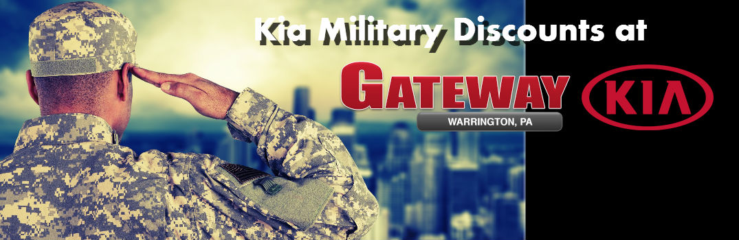 Value Kia Philadelphia >> Kia Military Discounts near Philadelphia PA