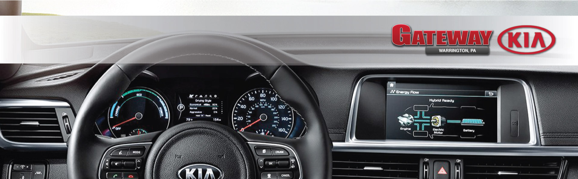Warrington Kia Service Tips: Shift Before Ready