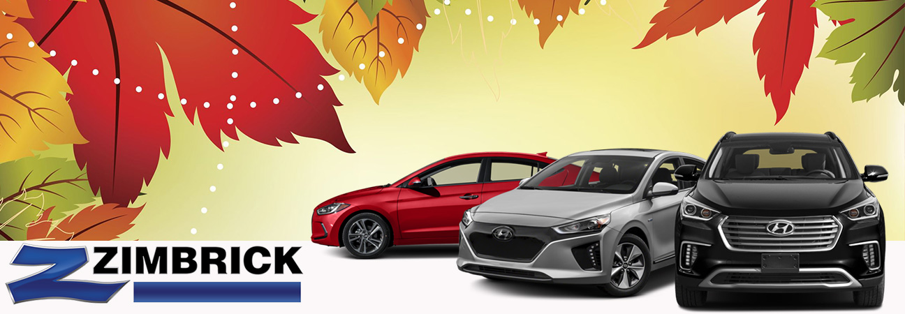 How to Have Fall Fun in Madison with Your New Hyundai