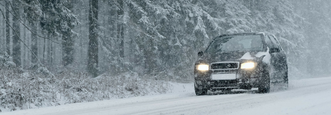 Winter Driving 101: Tips for the Road this Season