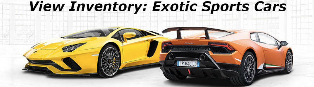 Best Exotic Sports Cars On Instagram - Exotic sports cars