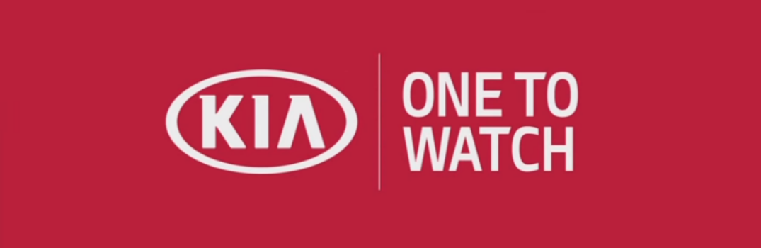 Who is Kia's One to Watch for 2016?