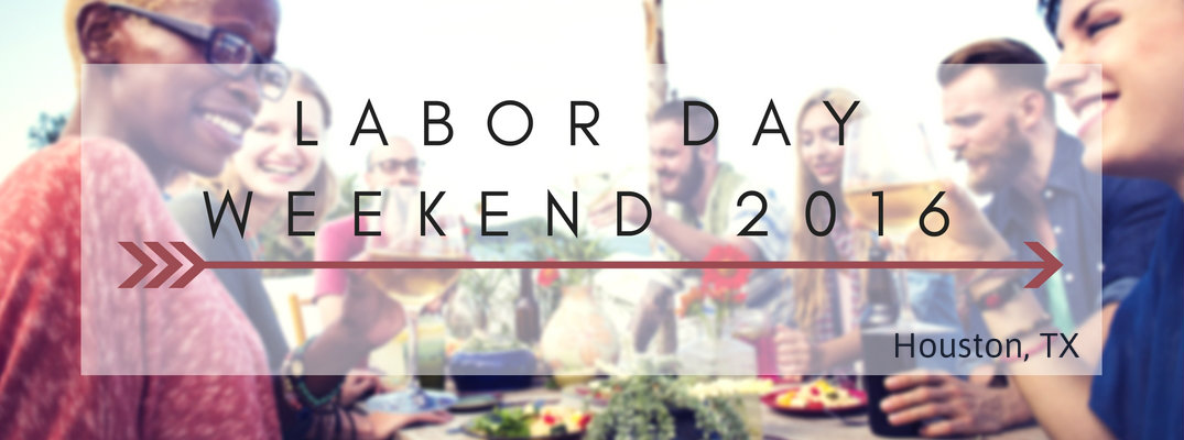 Labor Day Events in Houston